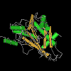 Molecular Structure Image for TIGR01169