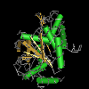 Molecular Structure Image for pfam02866