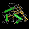 Molecular Structure Image for pfam00025