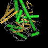 Molecular Structure Image for pfam01370