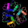 Molecular Structure Image for 3INC