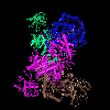 Molecular Structure Image for 1AQF