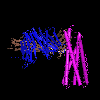 Molecular Structure Image for 2XRA