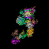 Molecular Structure Image for 2YBB