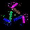 Molecular Structure Image for 3P33